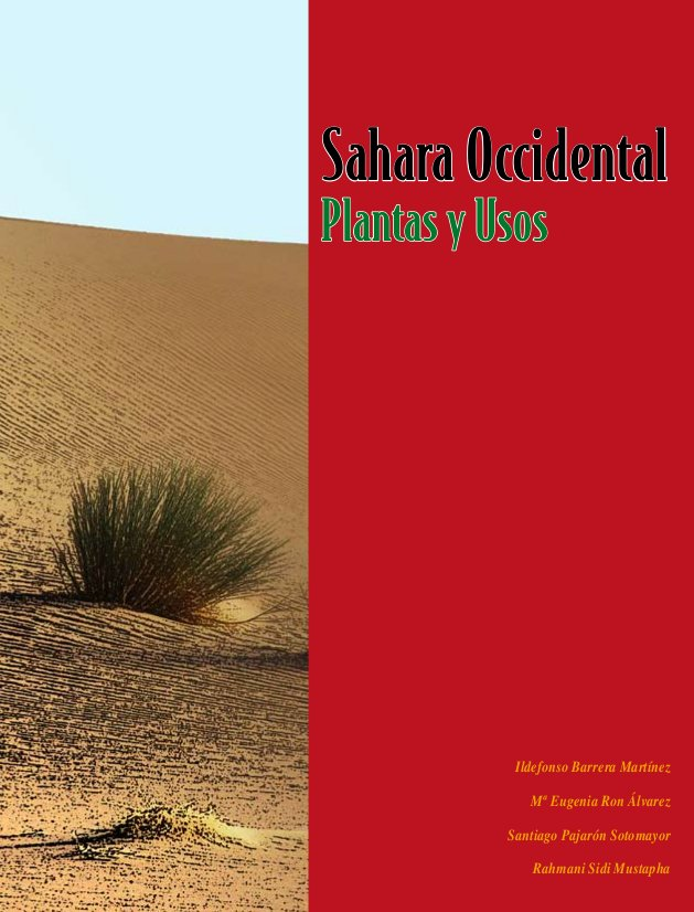 Sahara Occidental